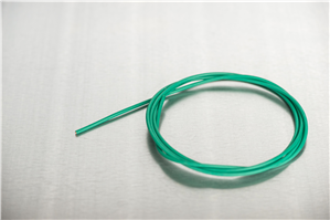 14 Green Primary Wire