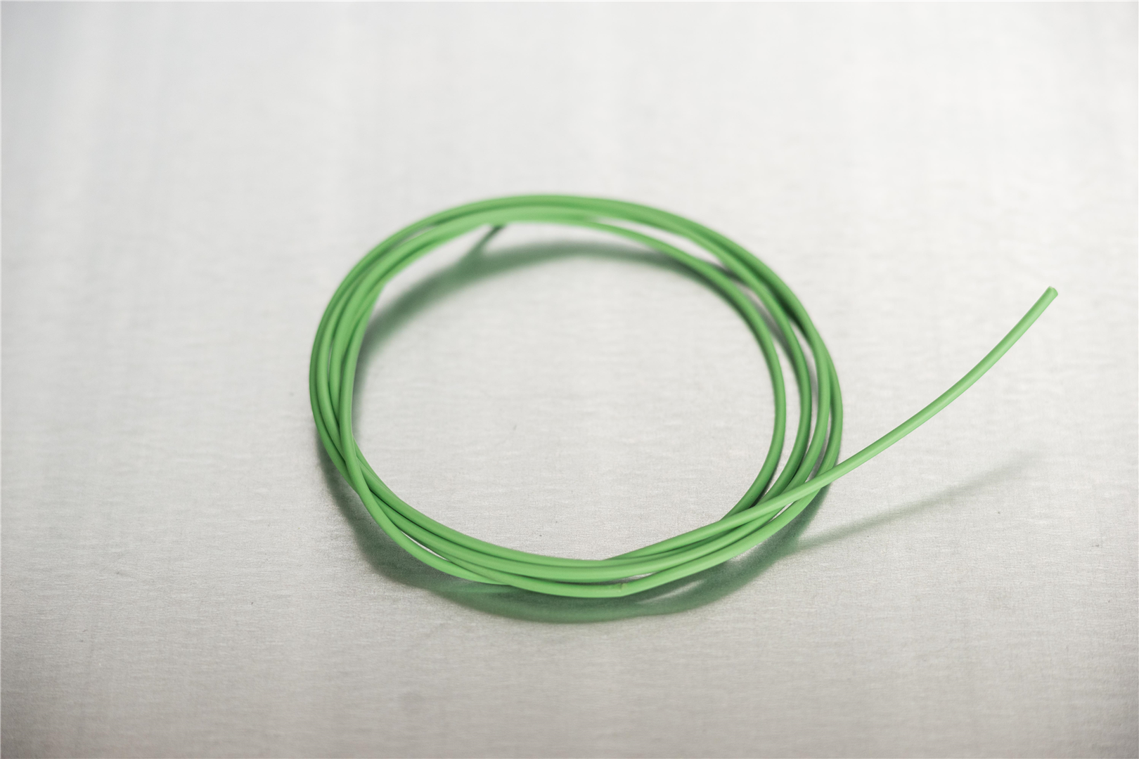 18 Light Green Primary Wire