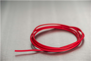 14 Red Primary Wire