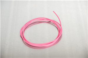 14 Pink Primary Wire