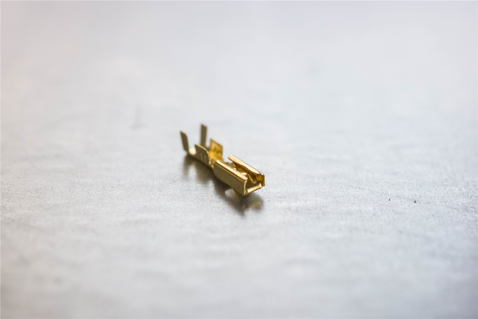 2.8mm Female Spade for Latching Connectors